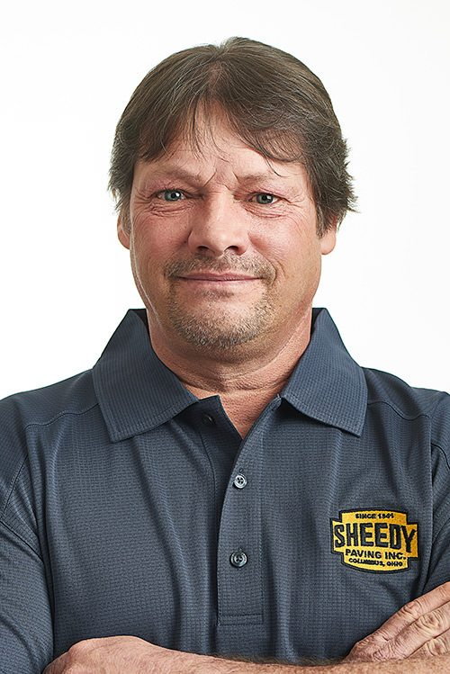 Sheedy Paving Inc.